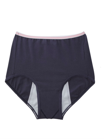 Jr Night Sanitary Panty CMX411