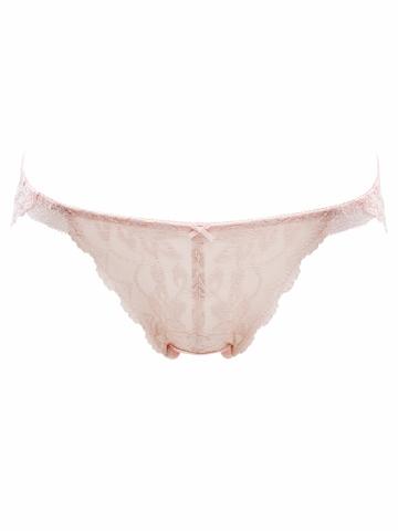 Lace Panty AS2521