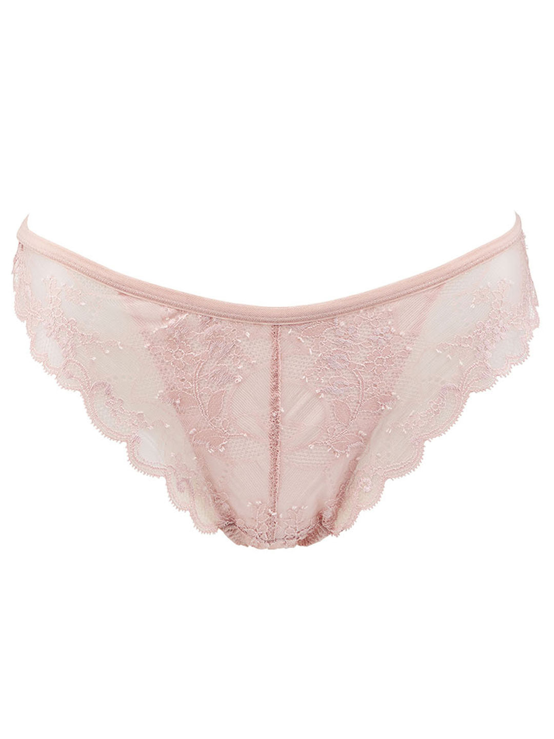 Lace Thong PCL408