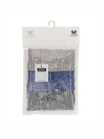 Seamless Panty Pack WU4955